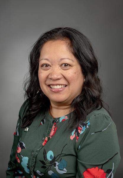 www.ohio.edu: OHIO's Gigi Secuban named to the national board of INSIGHT into Diversity