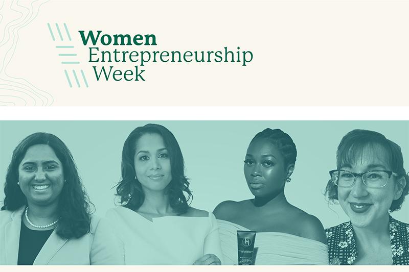 Women Entrepreneurship Week to showcase stories of women reshaping the business world