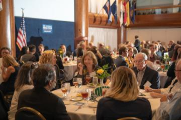 Federal Government Luncheon 2019