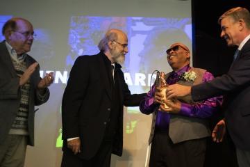 Athena Award recipient j.w. Smith