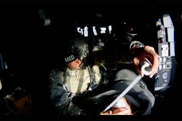 veterans project medvac pilot