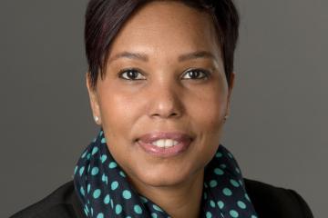 Dr. Kristyn Neckles