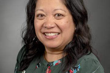 Dr. Gigi Secuban