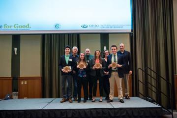 Eco Challenge 2020 Winners