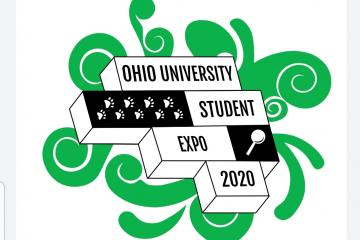 Student Expo logo