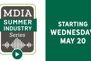 MDIA Summer Industry