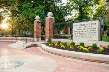 College Gateway