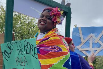 OHIO LGBT Center Parade