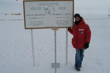 Fogt South Pole
