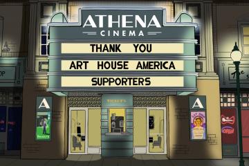 Athena Cinema grants