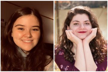 Folley Family Foundation Appalachian Scholars 2020