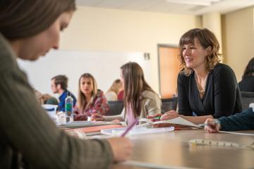 Courtney Koestler real world math