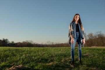 Sarah Liese Sundance Fellow