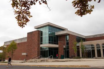 Ohio University Lancaster