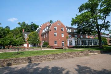 Shively Hall