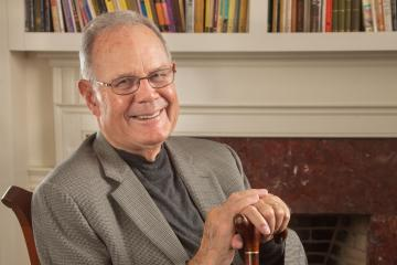 President Emeritus Charles J. Ping