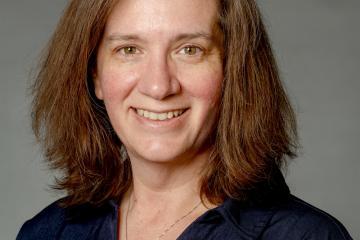 Dr. Katie Hartman