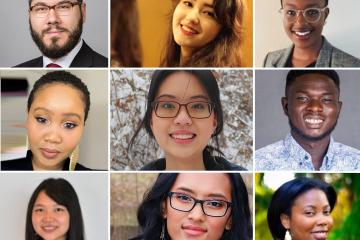 Global Network Fellows images