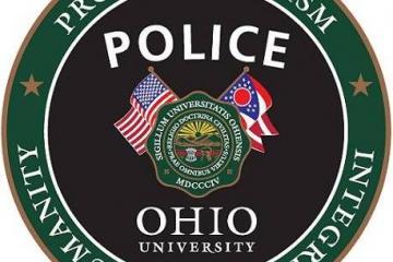 OUPD logo
