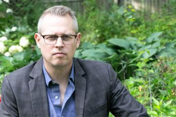 Dr. John Schenk